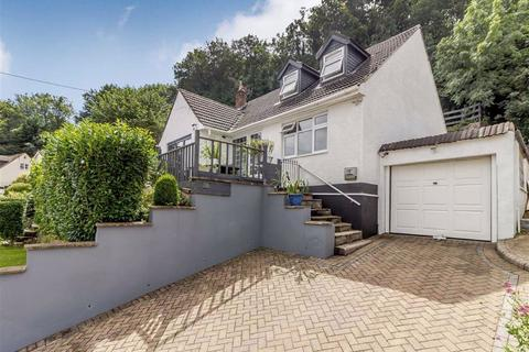 3 bedroom detached house for sale - Hughes Crescent, Chepstow, Monmouthshire, NP16
