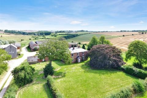 Farm for sale - Alford Road, Dalby, Spilsby