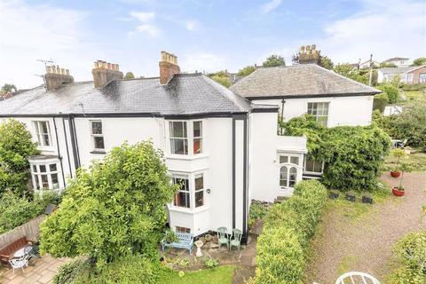 4 bedroom terraced house for sale - Littabourne, Pilton, Barnstaple, Devon, EX31