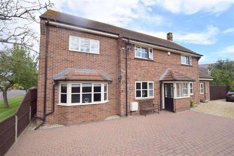 5 bedroom detached house for sale - Chapel Road, Tetney, Lincolnshire