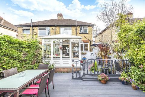 3 bedroom semi-detached house for sale - Clifton Gardens, Hillingdon, Middlesex, UB10