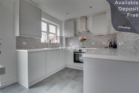 3 bedroom detached house to rent - Kelham Drive, Sherwood, NG5