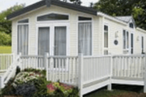 2 bedroom lodge for sale - Preesall Lancashire