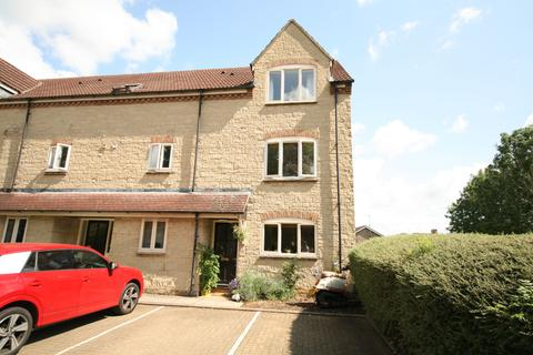 2 bedroom ground floor flat to rent - Kimber Close Wheatley Oxford