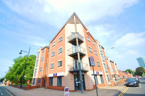 2 bedroom apartment to rent - Stretford Road, Manchester, M15 5JH