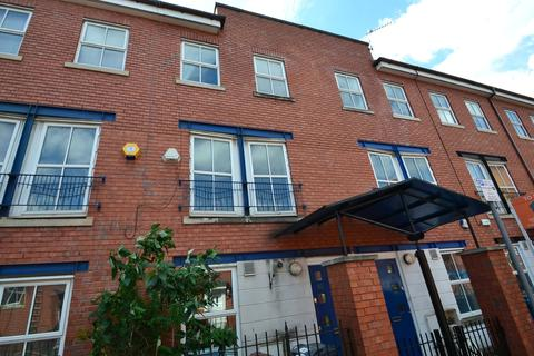 4 bedroom terraced house to rent - Rook Street, Hulme, Manchester, M15 5PS