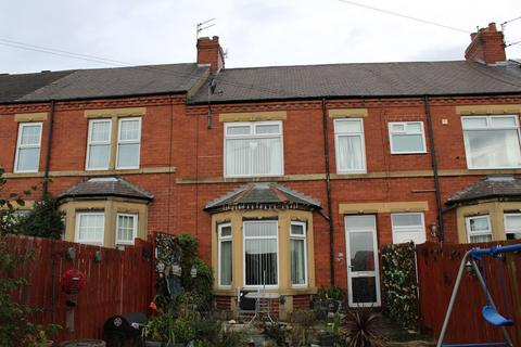 4 bedroom terraced house for sale - West View, Ashington, Northumberland, NE63 0RZ