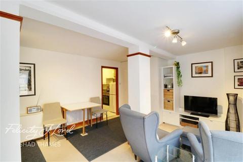 Studio to rent - Shad Thames, SE1