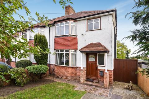 3 bedroom semi-detached house to rent - Merriman Road Blackheath SE3