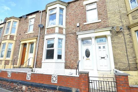 2 bedroom ground floor flat - Waterville Road, North Shields, NE29 6SL
