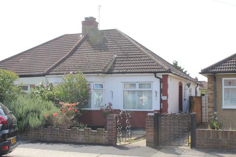 2 bedroom semi-detached bungalow for sale - Albany Road