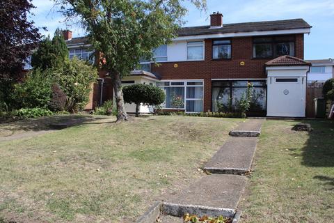 4 bedroom semi-detached house for sale - Upper Rainham Road