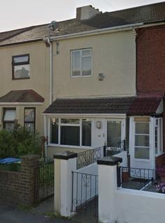 3 bedroom terraced house to rent - Ludlow Road, Woolston, Southampton SO19