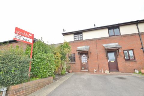 2 bedroom end of terrace house for sale - Baiter Park