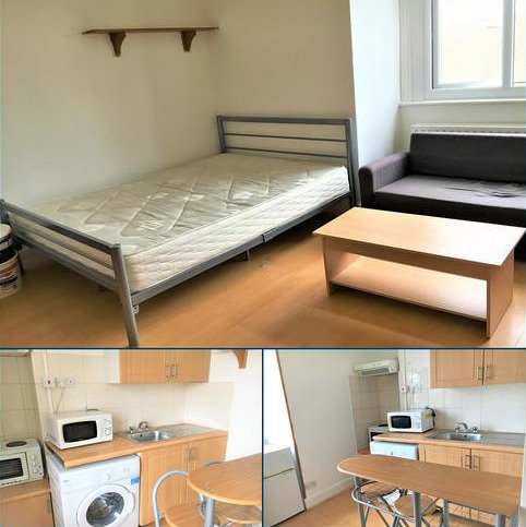 Studio to rent - Uxbridge rd , Acton, Acton W3