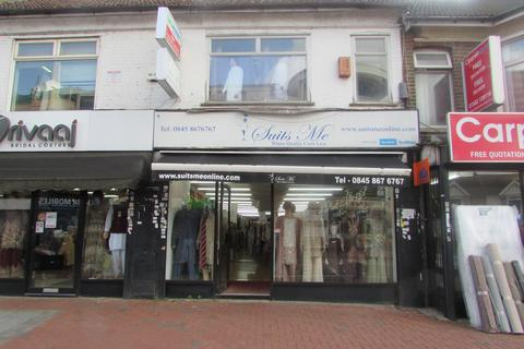 Retail property (high street) for sale - Leagrave Road, Luton, Bedfordshire, LU4