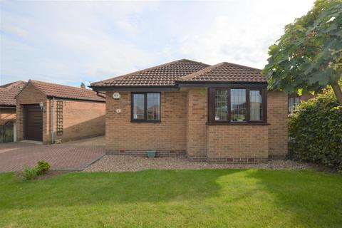 2 bedroom detached bungalow for sale - Holbeach Drive, Chesterfield, S40 3RP