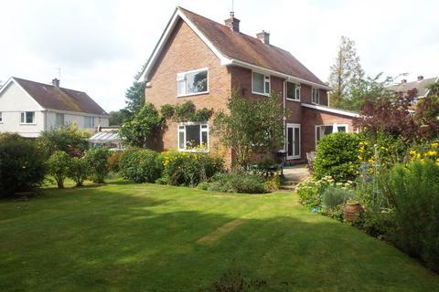 4 bedroom detached house for sale - 16 Westport Avenue, Mayals, Swansea, SA3 5EA