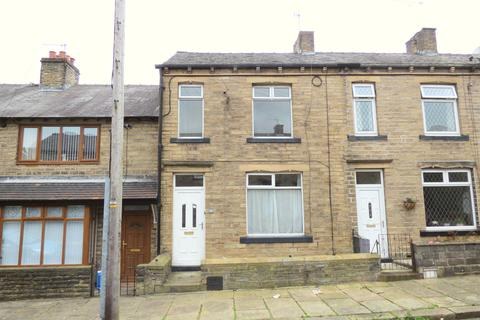 3 bedroom terraced house to rent - 53 Woodside View, Halifax HX3 6EH