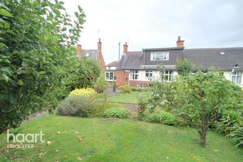 2 bedroom bungalow for sale - Dumbleton Avenue, Leicester