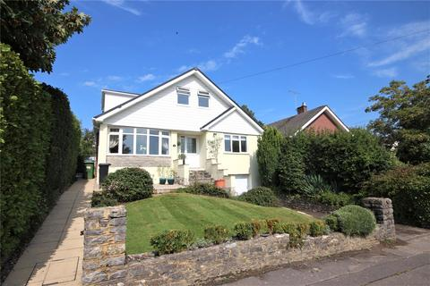 5 bedroom detached house for sale - Lancaster Drive, Broadstone, BH18