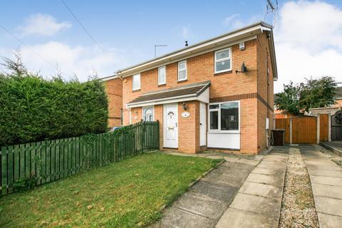 2 bedroom semi-detached house for sale - Kestrel Drive Eckington, Sheffield, S21 4HS