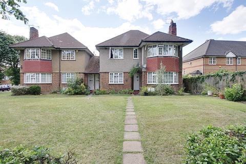 2 bedroom maisonette to rent - Oakwood Close, Oakwood, N14