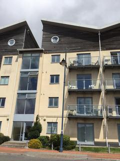 2 bedroom flat to rent - Lycianda House, Glanfa Dafydd, Barry, The Vale Of Glamorgan. CF63 4BG