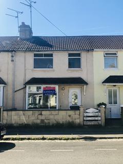 2 bedroom terraced house to rent - Northampton Street, Swindon SN1