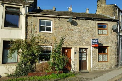 1 bedroom terraced house to rent - 21 Raikes Road, Skipton