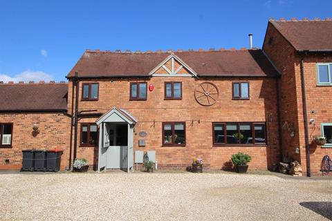 4 bedroom barn conversion for sale - Kingsbury Road, Sutton Coldfield, B76 9DR