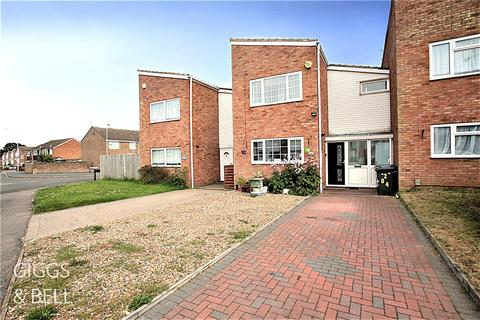 3 bedroom terraced house for sale - Telscombe Way, Luton, Bedfordshire, LU2