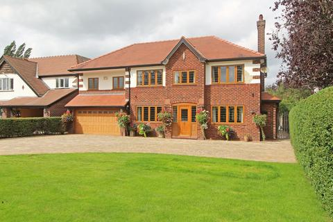 6 bedroom detached house for sale - WOODFORD (CHESTER ROAD)