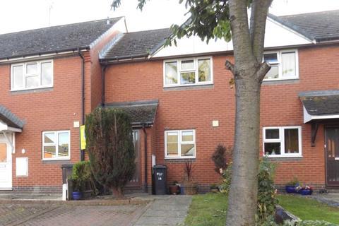 2 bedroom terraced house for sale - Llys Dewi, Penyffordd, Holywell, CH8 9LA