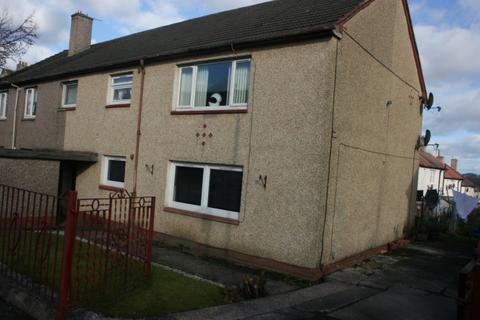 2 bedroom flat to rent - 6b MONTGOMERY AVE COATBRIDGE ml5 1qt
