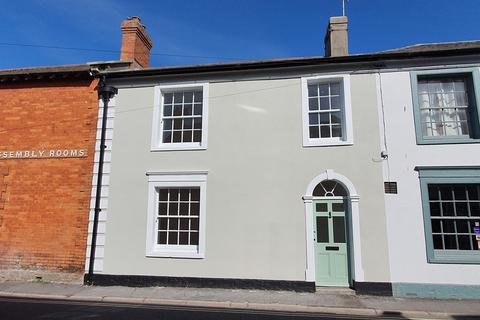1 bedroom terraced house for sale - Bridport