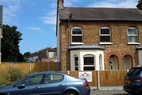 3 bedroom semi-detached house to rent - Northdown Road - St Peters