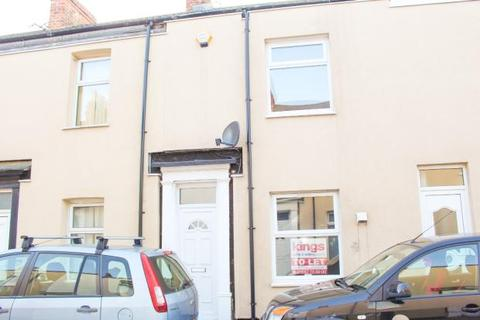2 bedroom terraced house to rent - Norfolk Street, Stockton on Tees TS18