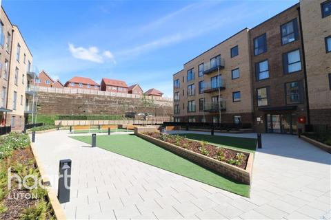 2 bedroom flat to rent - Griffin Court, Luton