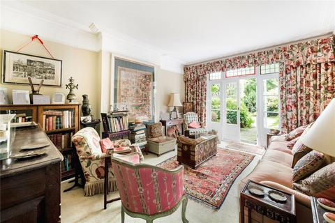 5 bedroom semi-detached house for sale - Clairview Road, London, SW16