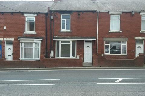 3 bedroom terraced house to rent - St Oswalds Terrace, Shiney Row, DH4 4JX