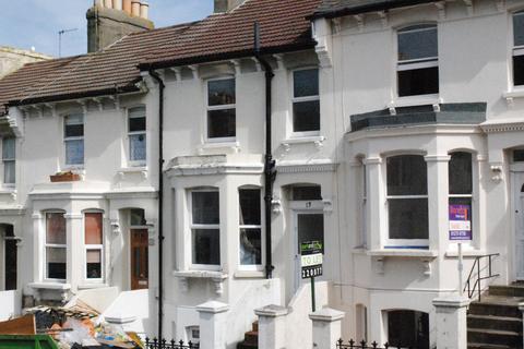2 bedroom maisonette to rent - Mayo Road, Brighton