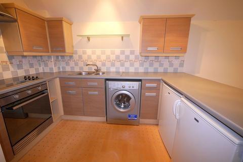 2 bedroom apartment to rent - Burton Croft, York, YO30