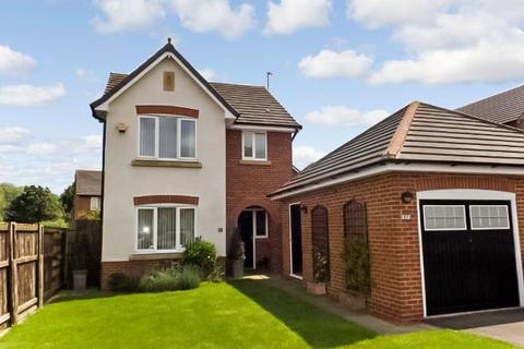 3 bedroom detached house for sale - Poppy Lane, Stockton, Stockton-on-Tees, Cleveland, TS19 8FL