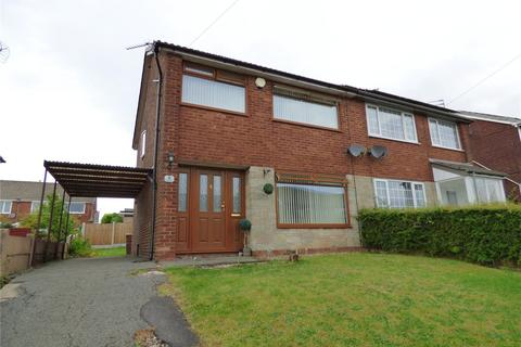 3 bedroom semi-detached house to rent - Higher Bank Road, Littleborough, Greater Manchester, OL15