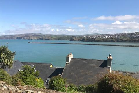 3 bedroom end of terrace house for sale - Quay Road, Goodwick, Pembrokeshire
