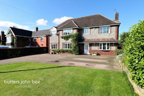 4 bedroom detached house for sale - Liverpool Road West, Church Lawton