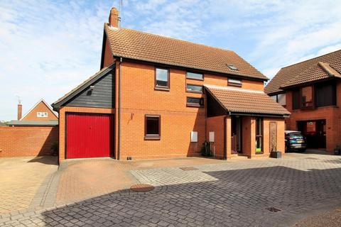 4 bedroom detached house for sale - Longacre, Chelmsford, Essex, CM1