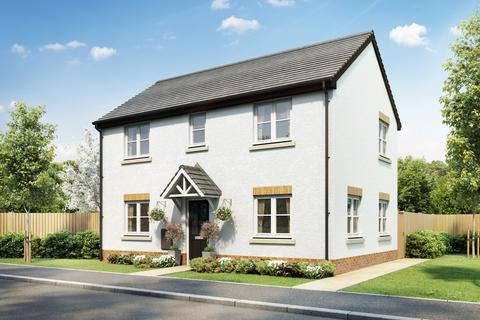 3 bedroom detached house for sale - Plot 126 - The Ashdown, Meadow Gate, Thornton-Cleveleys, FY5