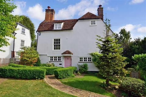 5 bedroom detached house for sale - Old Loose Hill, Loose, Maidstone, Kent